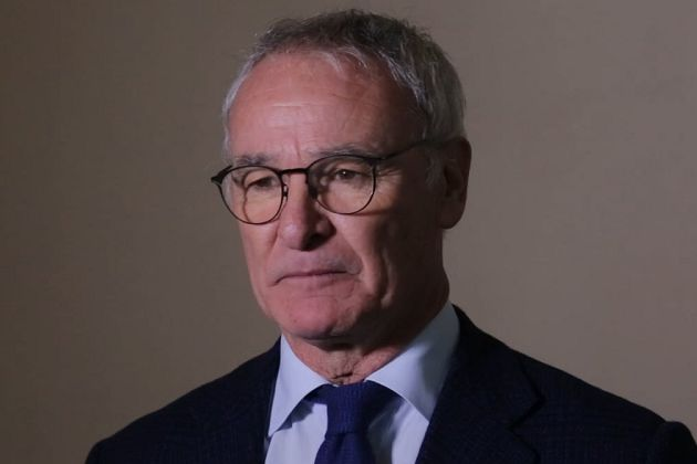 There were many Claudio Ranieri sacked jokes as the Leicester City manager exits, just nine months after winning the Premier League title