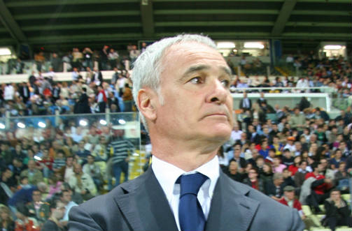 Claudio Ranieri was sacked by Leicester City