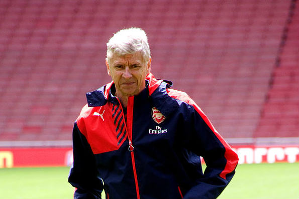 Arsène Wenger may or may not stay at Arsenal