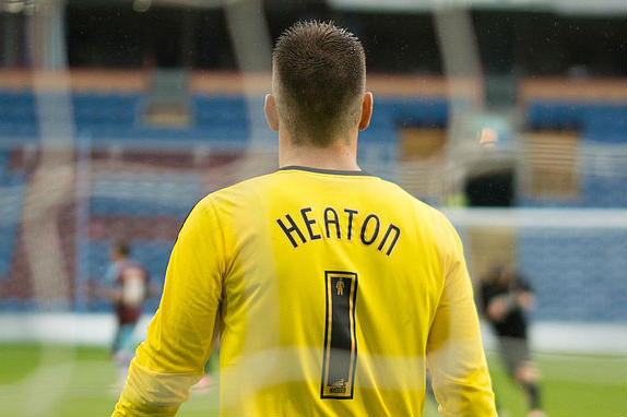 Burnley's Tom Heaton is one of our Fantasy Premier League bargain goalkeepers