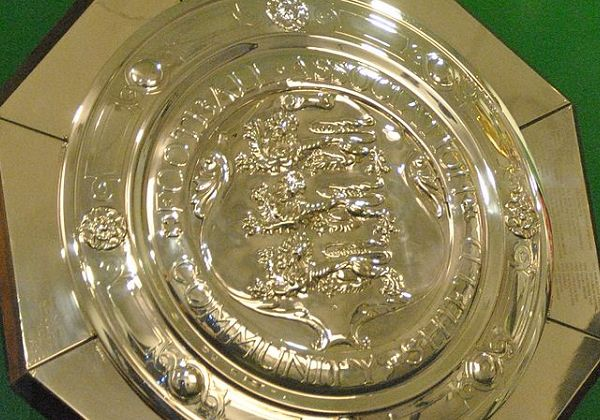 Arsenal won the Community Shield after a 4-1 win over Chelsea on penalties