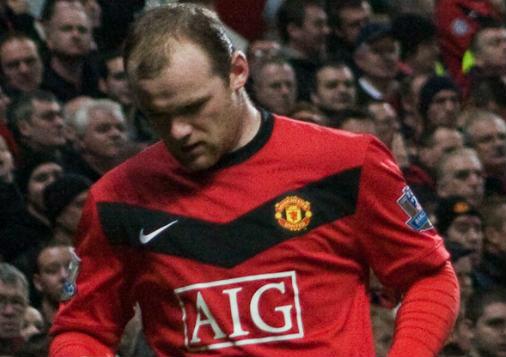 Wayne Rooney is having a new baby