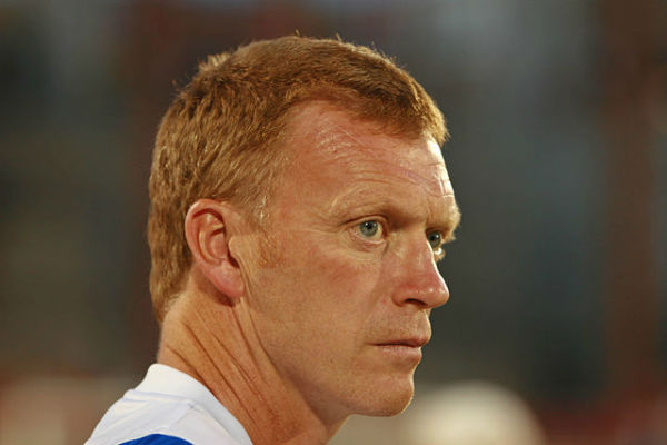 David Moyes is one of the redheads in line to replace Gordon Strachan