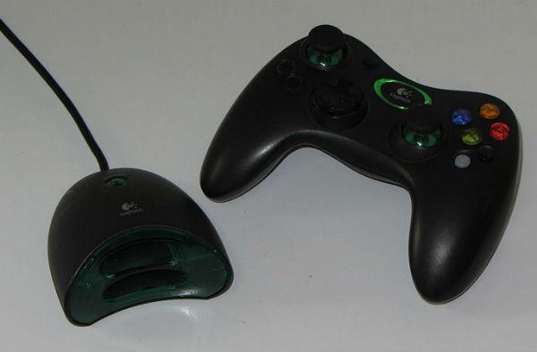 Xbox controllers needed during international break