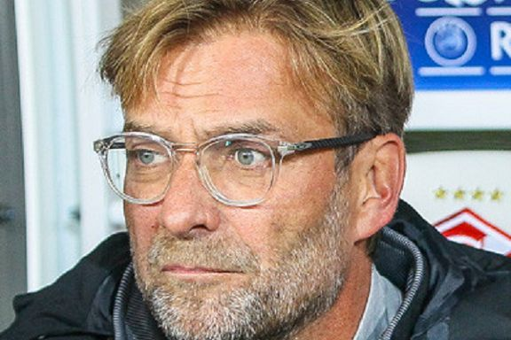 Klopp will not want to look at the jokes after Sevilla 3-3 Liverpool after his side let a three goal lead slip