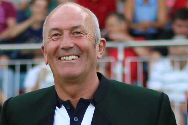 There were Tony Pulis sacked jokes as West Brom dismissed their manager