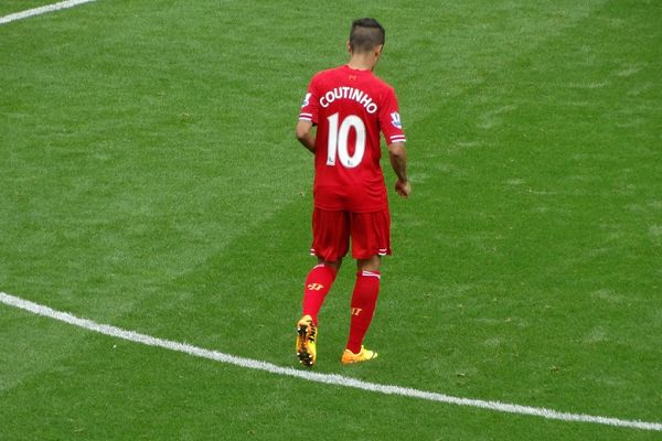 Barcelona are set to sign Philippe Coutinho from Liverpool for £142m and there were jokes