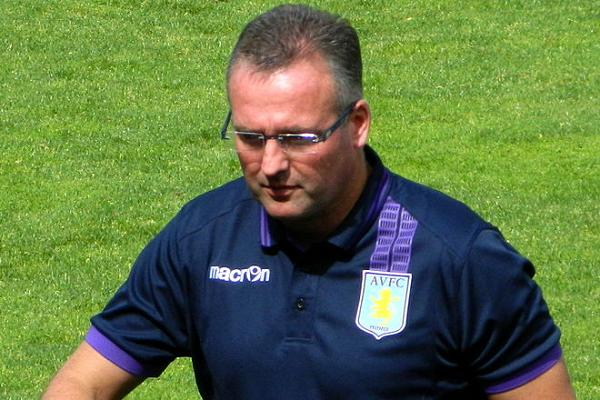 There were jokes as Paul Lambert was named as the new Stoke City manager