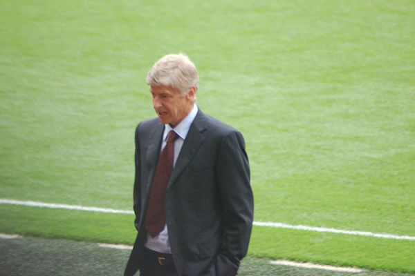 Arsène Wenger will not want to consider the Arsenal jokes and tweets after another 0-3 defeat to Manchester City
