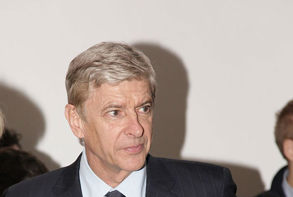 Arsenal manager Arsène Wenger will step down at the end of the season