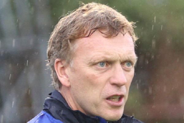 There were jokes after David Moyes left West Ham as manager