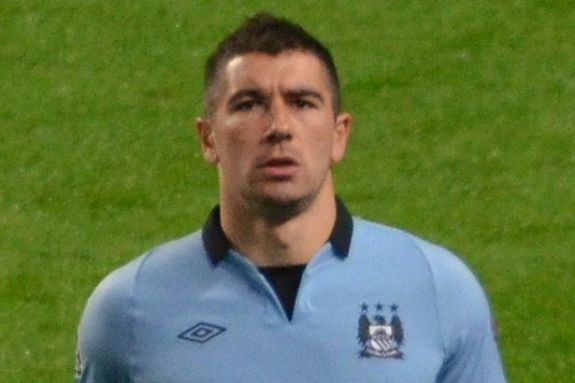 Aleksandar Kolarov scored the only goal of the game before all the jokes from Costa Rica 0-1 Serbia at World Cup Russia 2018