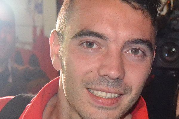 Iago Aspas scored the equaliser and can enjoy the jokes from Spain 2-2 Morocco as his country wins Group B at Russia 2018