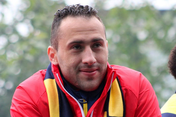 David Ospina is one of our McDonald's FIFA World Cup Fantasy tips for goalkeepers in the group stage