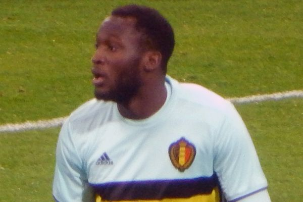 Romelu Lukaku can enjoy the tweets and jokes from Belgium 3-0 Panama in Group G at Russia 2018