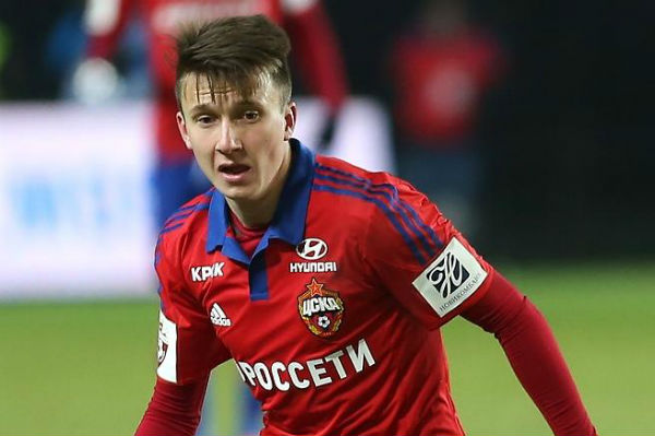 Aleksandr Golovin is one of our McDonald's FIFA World Cup Fantasy tips for midfielders in the quarter-finals of Russia 2018's official fantasy football