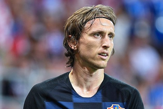 There were jokes from the Ballon d'Or 2018 ceremony as Luka Modrić won the award and women's player Ada Hegerberg was asked if she knew how to twerk