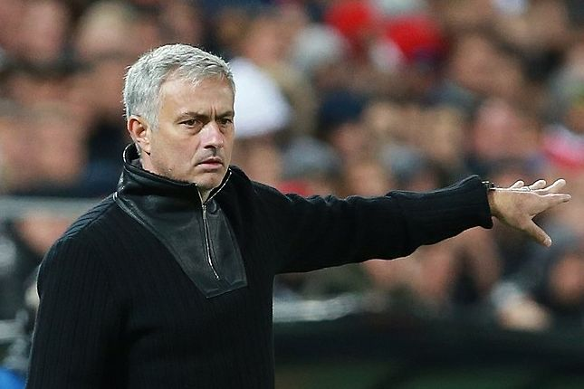 There have been many tweets and jokes while Manchester United won their first games since sacking José Mourinho and placing Ole Gunnar Solskjær in charge
