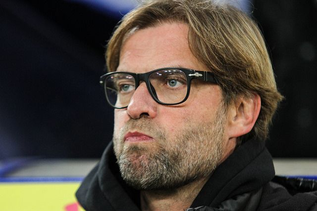 Jürgen Klopp won't want to see the tweets and jokes after Liverpool lost 2-1 to Man City in a Premier League title decider