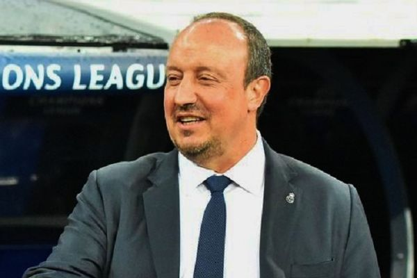 Rafael Benítez's Newcastle beat Man City 2-1 to leave Liverpool four points clear at the top of the table with a game in hand and there were tweets and jokes
