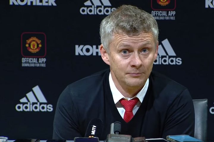 New manager Ole Gunnar Solskjær will not want to see the funny tweets and jokes after Man Utd 0-2 Cardiff