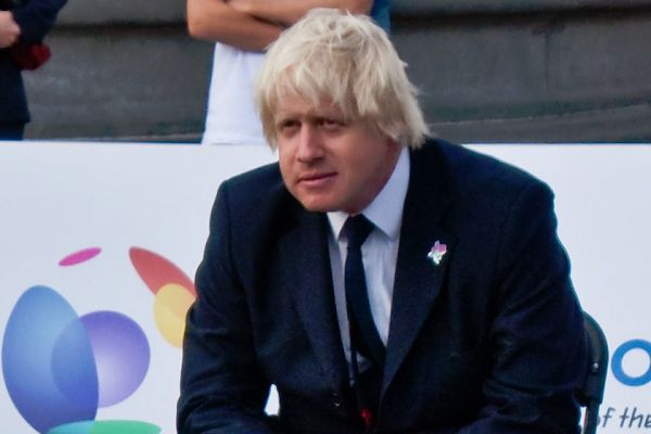 There were more football coronavirus jokes as Boris eased lockdown restrictions and indicated the Premier League could return in June