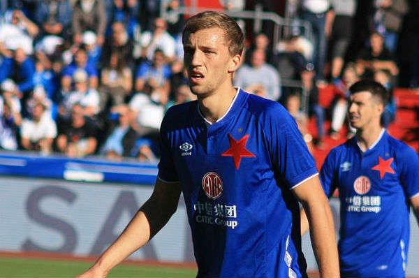 Tomáš Souček is our top West Ham FPL pick for the new season