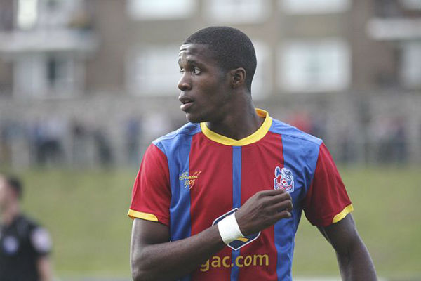 Wilfried Zaha is one of our top Crystal Palace FPL picks for the new season