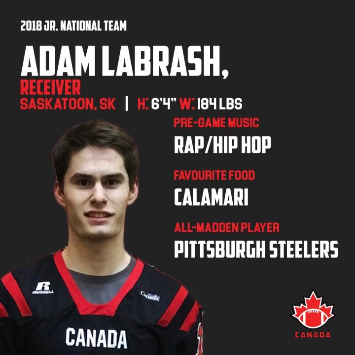 Adam Labrash