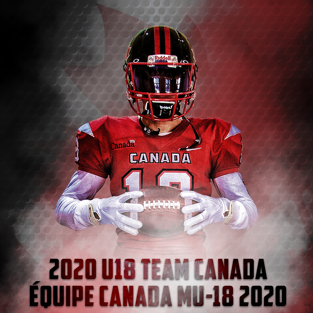 2020 Under-18 National Team announced