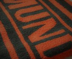 3 towel