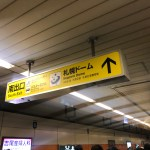 【行ってみた】札幌ドームに行ってみた【行き方など】