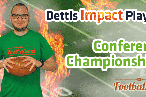 Dettis Impact Players – Conference Championships