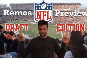 Draft 2018: Remos Top 6 Quarterbacks