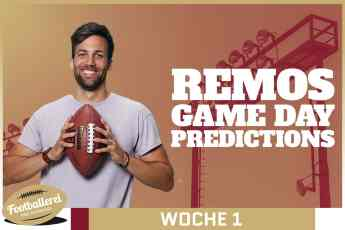Remos Game Day Predictions