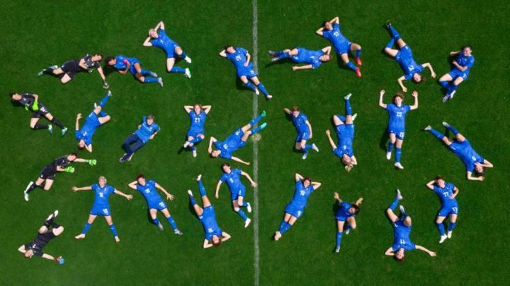 Il Calcio Femminile…l'inizio di uno nuova era