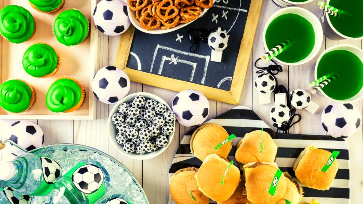 Alimentazione pre allenamento: l'importanza dei carboidrati!