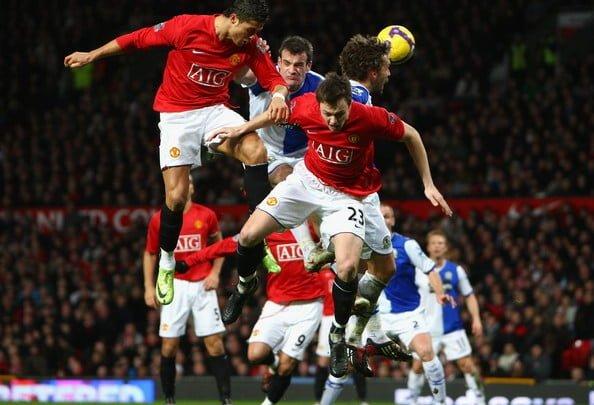 Il metodo d'urto nel calcio professionistico: definizione ed esercizi