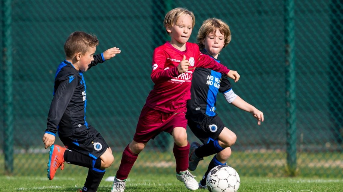 Il duello individuale nel settore giovanile, quanto è importante?