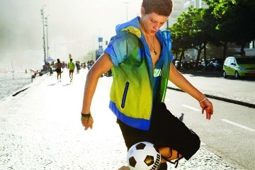 FIFA World Cup – Page 2 – FOOTBALL FASHION.ORG