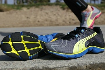 Review: PUMA Mobium Elite v2 Running Shoes