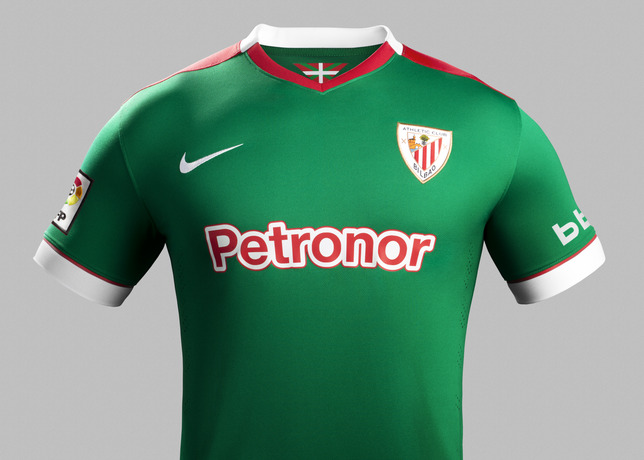 Athletic Bilbao 2014 15 Nike Home and Away Kits – FOOTBALL FASHION.ORG ab38df77445fd