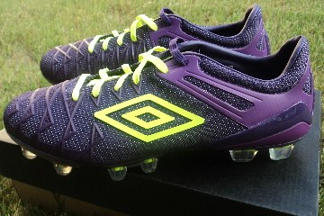 Umbro UX-1 Football, Soccer Boot