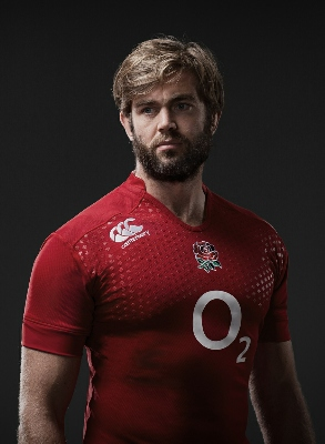 England Rugby 2014 2015 Six Nations Canterbury Home and Away Jersey, Shirt, Kit