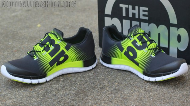 eview: Reebok ZPump Fusion Running Shoe