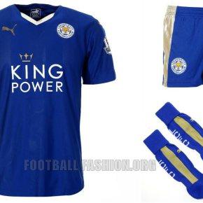 12ddbdabf Leicester City FC 2015/16 PUMA Home Kit – sylvesterntl2