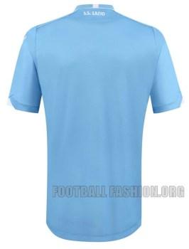 SS Lazio 2015 2016 Macron Home Football Kit, Soccer Jersey, Shirt, Maglia, Gara