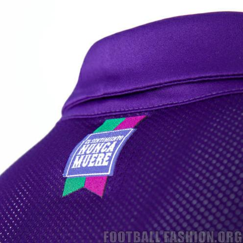 Malaga Club de Futbol 2015 2016 Nike Home and Away Football Kit, Soccer Jersey, Shirt, Camiseta, Equipacion