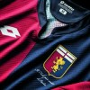Genoa CFC 2015 16 Lotto Home and Away Football Kit, Soccer Jersey, Shirt, Gara, Maglia