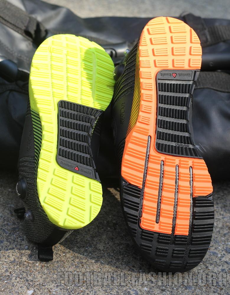 Zapatos De Entrenamiento De Fusión De La Bomba Nano Reebok Crossfit Mujeres T18wJD